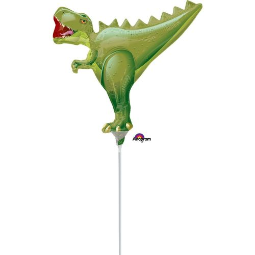T-Rex Mini Shape Flat